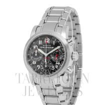 Girard Perregaux Ferrari Steel 38mm Arabic numerals United States of America, New York, Hartsdale