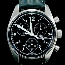 Bell & Ross Vintage BR 126 2007 pre-owned