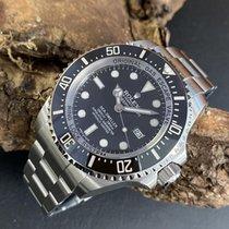 Rolex Sea-Dweller Deepsea 116660 2012 new