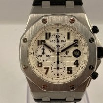 Audemars Piguet Royal Oak Offshore Chronograph 26170ST.OO.D091CR.01 2011 tweedehands