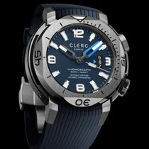 Clerc Hydroscaph H1 Chronometer H1-1.4.3