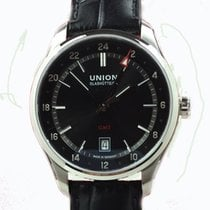Union Glashütte Belisar GMT  	D009.429.16.057.00