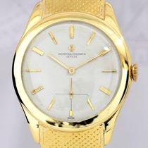 Vacheron Constantin 18K Gold small second Vintage Dresswatch...