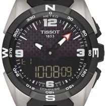 Tissot Titanium 45,00mm Chronograph T091.420.47.207.01 new