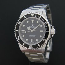 Rolex Oyster Perpetual Submariner No Date
