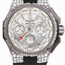 Breitling Bentley GMT Light Body B04 S Diamonds