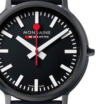 Mondaine A512.30358.64SPB Stop2Go Herren 41 mm