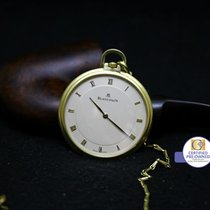 Blancpain Caliber 15 Pocket Watch 18K  Solid Yellow Gold