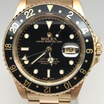 Rolex GMT-Master II A serial Mint Condition