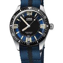 Oris Divers Sixty Five 01 733 7707 4035-07 5 20 29FC new