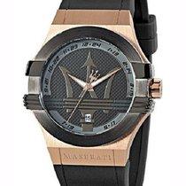 Maserati Uhren Herrenuhr Potenza R8851108002