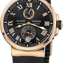 Ulysse Nardin Marine Chronometer Manufacture Россия, Москва