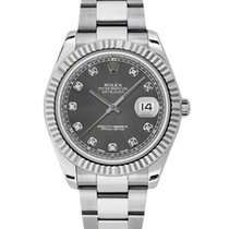 Rolex Datejust II Steel 41mm United States of America, New York, NEW YORK