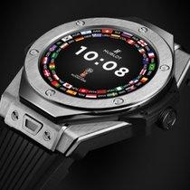 Hublot big bang smartwatch fifa 2018