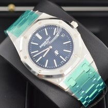 Audemars Piguet 15202ST.OO.1240ST.01 Stahl Royal Oak Jumbo 39mm