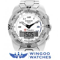Tissot T-Touch Expert nuevo Acero