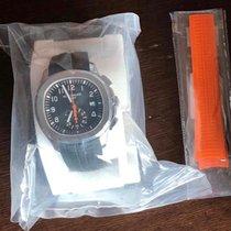 Patek Philippe 5968A-001 Steel Aquanaut 42.2mm