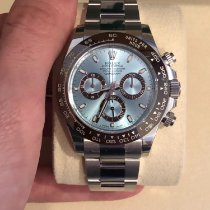 Rolex Chronograph 40mm Automatic 2018 new Daytona Blue