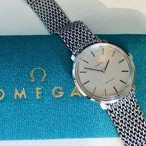 Omega De Ville Milanese bracelet band Mechanical men vintage...