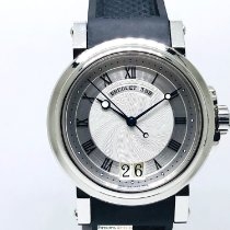 Breguet Automatic 2013 pre-owned Marine