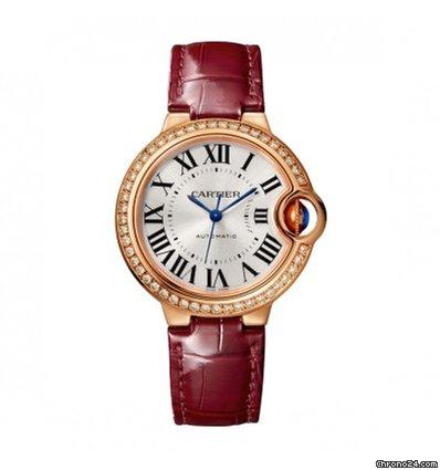 5671581a50e Cartier BALLON BLEU DE CARTIER WATCH Ref. WJBB0033 for £14