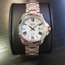 Seiko Dameshorloge Premier Quartz nieuw Horloge met originele doos en originele papieren 2019