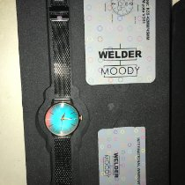 Welder 38mm Manuelt WRC608 ny
