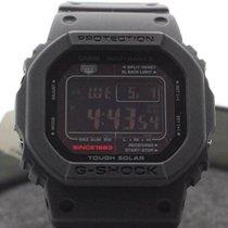 Casio 49mm Quartz GW503A-1 pre-owned