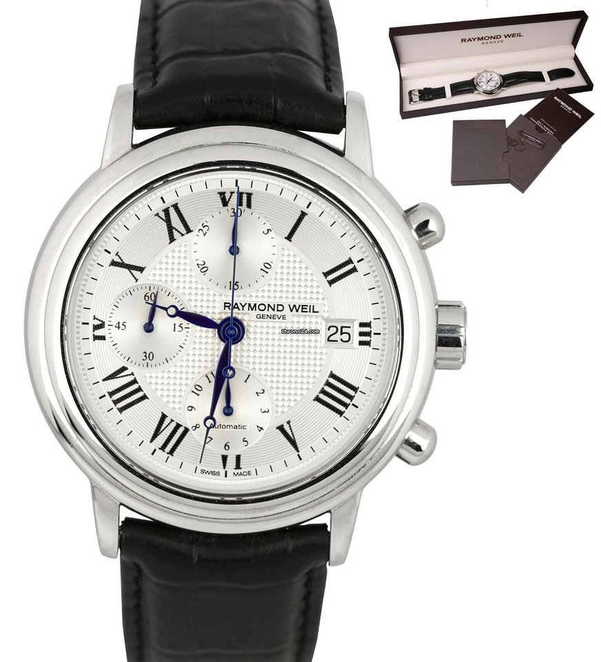 Raymond Weil Watches All Prices For Raymond Weil Watches On Chrono24