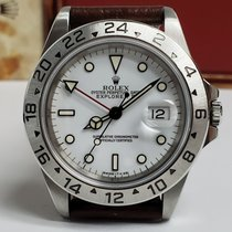 Rolex Explorer II 16570 1993 używany