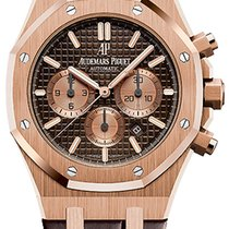 Audemars Piguet Royal Oak Chronograph 26331OR.OO.D821CR.01 2020 new