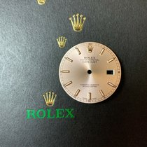 Rolex Datejust 2012 pre-owned