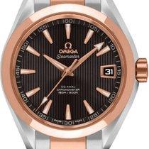 Omega Seamaster Aqua Terra 231.20.30.20.06.001 nuevo
