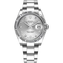 Rolex 115234 Gold/Steel 2020 Oyster Perpetual Date 34mm new United States of America, New York, New York