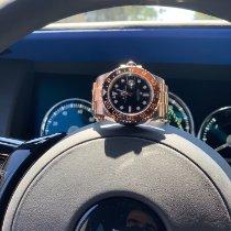 Rolex 126715CHNR Rose gold 2019 GMT-Master II 40mm new United States of America, California, Costa Mesa