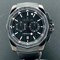 Corum Admiral's Cup AC-One 116.101.36/OF61 AN20 Odlično Carbon Automatika