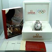 Omega Speedmaster Acero