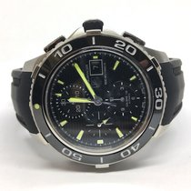 TAG Heuer Aquaracer 500M CAK2111.FT8019 Occasion 2019 new