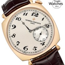 Vacheron Constantin Historiques new Manual winding Watch with original box and original papers 82035/000R-9359