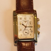 Longines DolceVita 29'414'702 1999 pre-owned