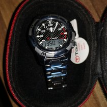 Tissot T-Touch II Titanium 42,70mm Black