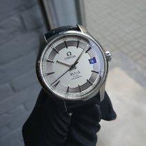 Omega De Ville Hour Vision Сталь 41mm Cеребро Без цифр Россия, Saint-Petersburg