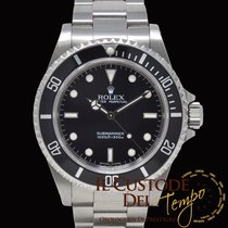 Rolex Submariner (No Date) 14060M 2004 occasion