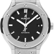 Hublot 565.NX.1171.RX Steel 2019 Classic Fusion 45, 42, 38, 33 mm 38mm pre-owned