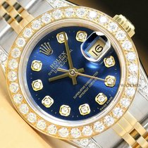 Rolex Lady-Datejust Steel 26mm United States of America, California, Chino Hills