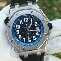 Audemars Piguet Royal Oak Offshore Diver 15701ST.OO.D002CA.02 2007 gebraucht