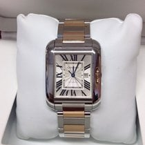 Cartier Tank Anglaise W5310037 - Box & Papers 2014