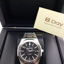 愛彼 (Audemars Piguet) 8DAYwatch-New 15400ST.OO.1220ST.01 ROYAL...