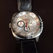 JeanRichard Chronoscope 31120-11-11A-AAED Pre-owned