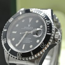 Rolex Submariner Date Revision09/17 m. Box a.1991 (Europe...